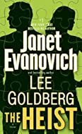 Book Cover: The Heist by Janet Evanovich & Lee Goldberg