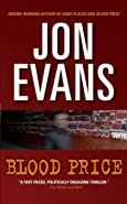 Blood Price by Jon Evans