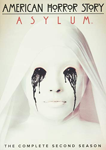 American Horror Story: Season Two DVD