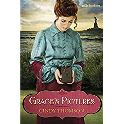 Grace's Pictures (Ellis Island Book 1)