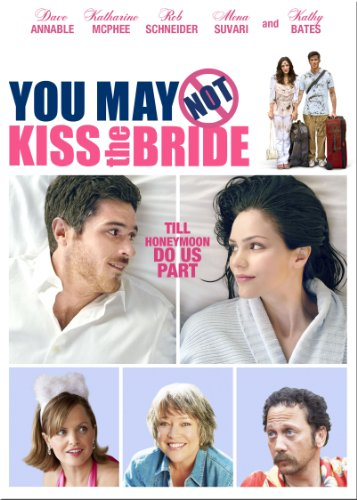 You May Not Kiss the Bride DVD