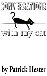 New eBook is Available: Conversations With My Cat