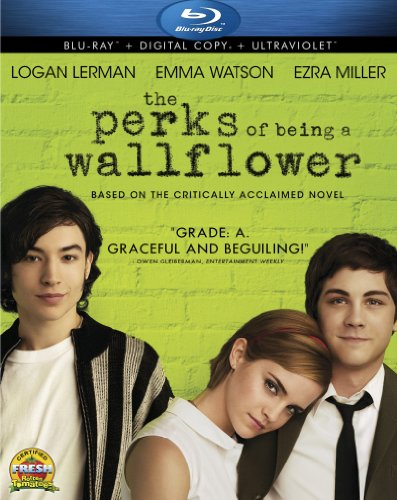 Perks of Being a Wallflower [Blu-ray] DVD