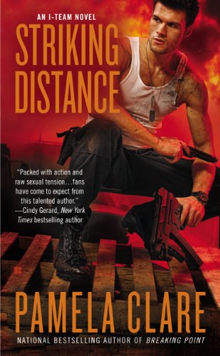 Book StrikingDistance