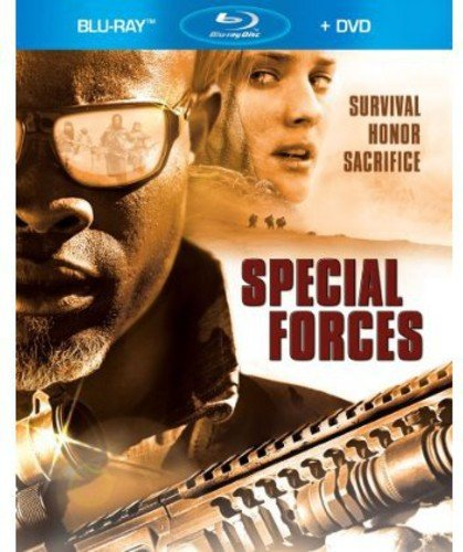 Special Forces [Blu-ray] DVD