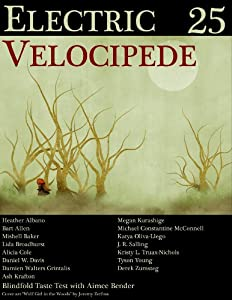 TOC: Electric Velocipede 25