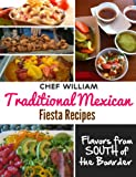 Free Kindle Book : Traditional Mexican Fiesta Recipes