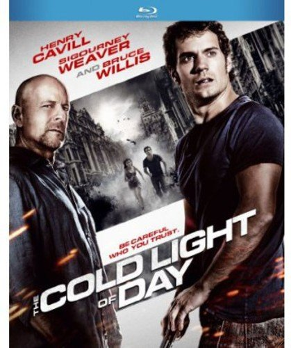 The Cold Light of Day [Blu-ray] DVD