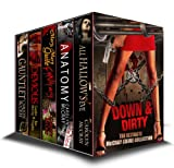 Free Kindle Book : Down & Dirty: A McCray Crime Collection