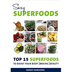 Sexy Superfoods