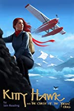 Kitty Hawk and the Curse of the Yukon Gold by Simon Jericho