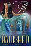 Free Kindle Book : Banished (Daughters Of The Gods, Book 1)