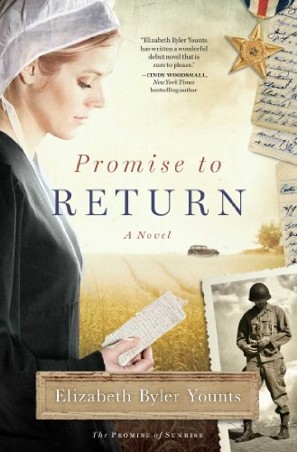 Book Promise to Return