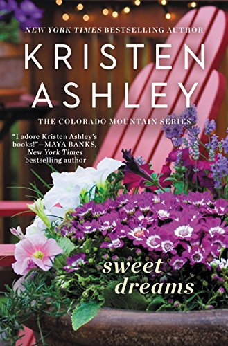 Books on Sale: Sweet Dreams by Kristen Ashley & More