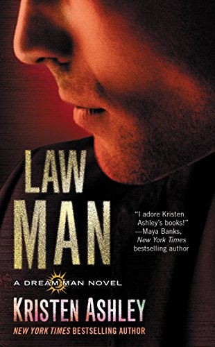 Book Law Man Kristen Ashley