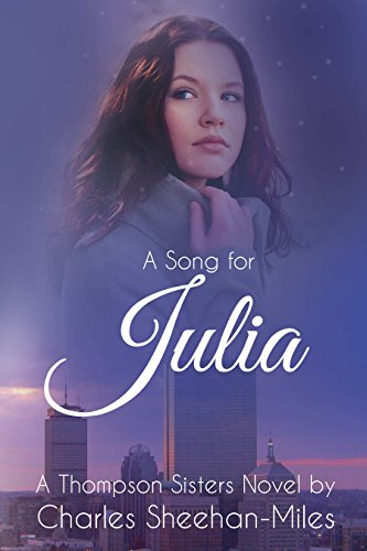 A Song for Julia  - Charles Sheehan-Miles