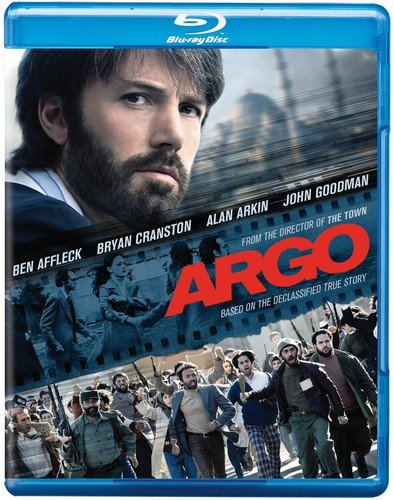 Argo [Blu-ray] DVD