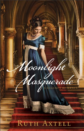 Book Moonlight Masquerade