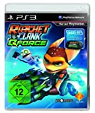 Ratchet & Clank - Q-Force: Amazon.de: Games cover
