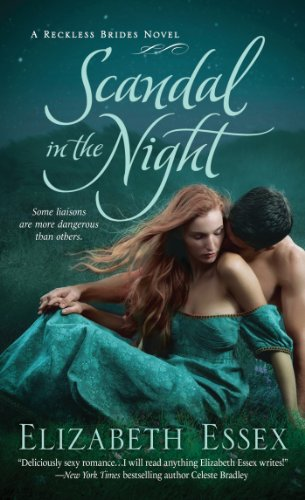 Book Scandal in the Night