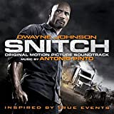 Snitch Soundtrack