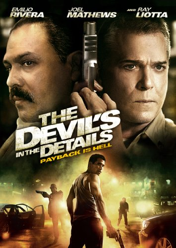 The Devil's in the Details DVD
