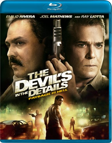 The Devil's in the Details [Blu-ray] DVD