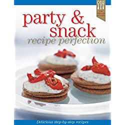 The Hinkler Kitchen Party &#038; Snack Recipe Perfection