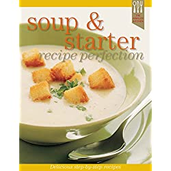 The Hinkler Kitchen Soup &#038; Starter Recipe Perfection