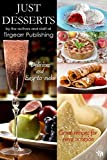 Free eBook - Just Desserts