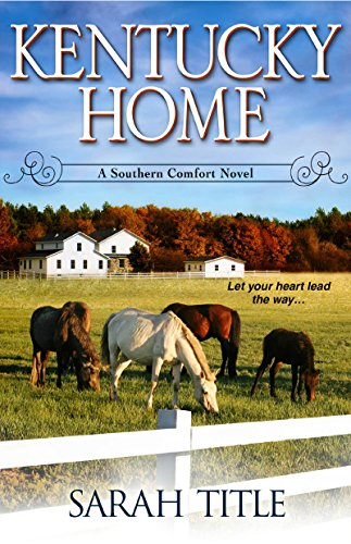 Book Kentucky Home