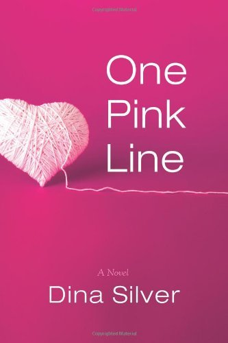 Book One Pink Line