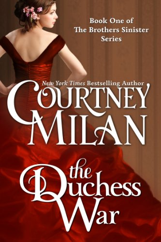 Book The Duchess War - Courtney Milan
