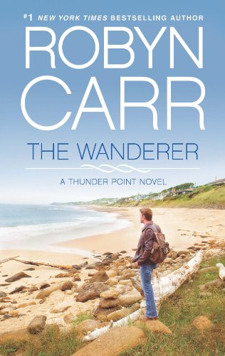 Book The Wanderer - Robyn Carr