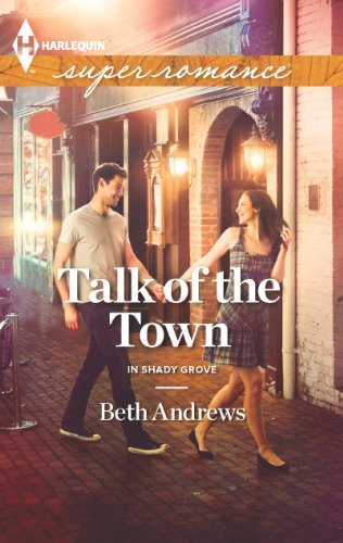 Book Talk of the Town