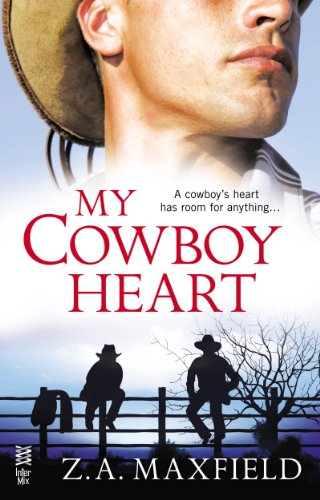 Book My Cowboy Heart