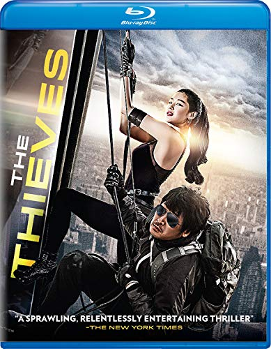 The Thieves [Blu-ray] DVD
