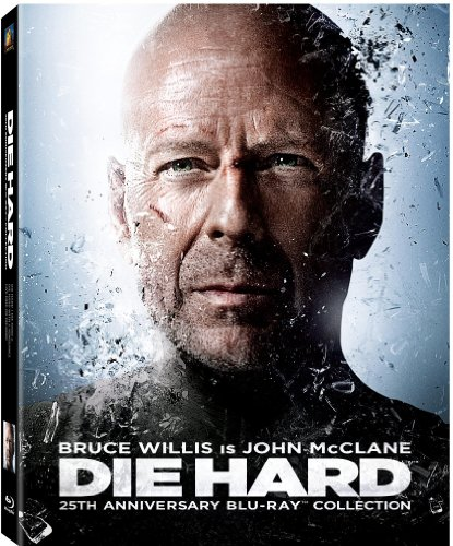 Buy Die Hard Collection!