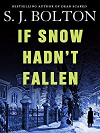 If Snow Hadn't Fallen by S. J. Bolton