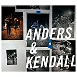 Anders and Kendall
