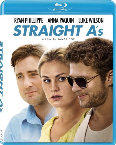 Straight A's [Blu-ray] DVD