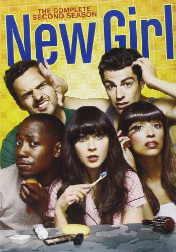 New Girl: Season Two DVD