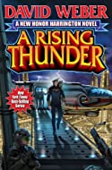 Book Cover: A Rising Thunder by David Weber