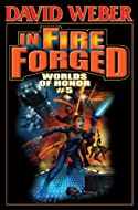 In Fire Forged, edited by David Weber