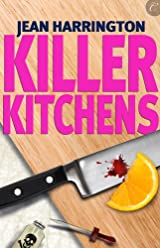 Killer Kitchens by Jean Harrington
