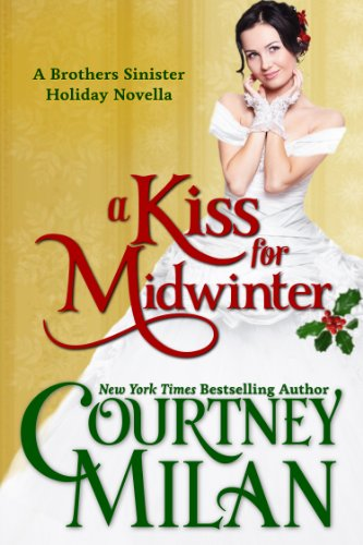Book A Kiss for Midwinter