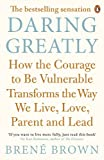 Book Brene Brown - Daring Greatly