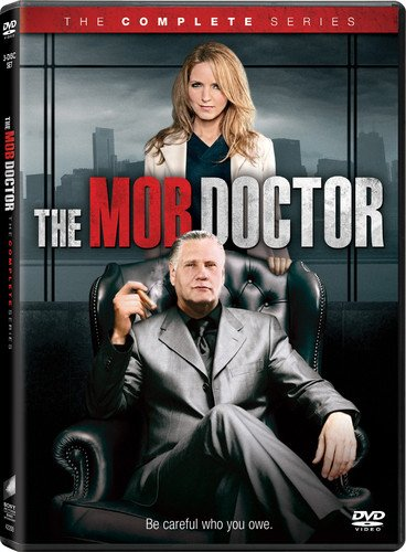Mob Doctor: The Complete First Season DVD