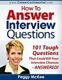 Free eBook - How to Answer Interview Questions