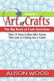 Free Kindle Book : The Big Book of Craft Interviews: Volume 2